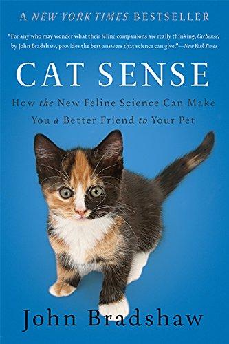 John Bradshaw - Cat Sense