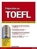 """Afficher """"Tests complets pour le Toefl : version iBT"""""""