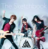 The Sketchbook「明日へ」