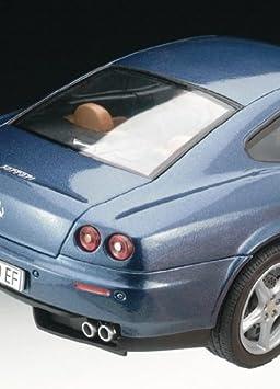 Revell - Maquette - Modèle Ferrari 612 Scaglietti - Echelle 1:24
