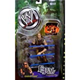 CHRISTIAN WWE Jakks Pacific Toy Figure Fatal 4-Way Fighting 4-Siders Series 3