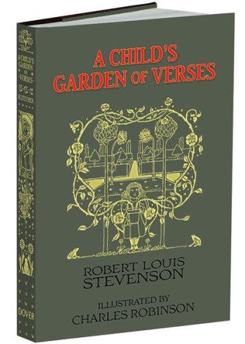 A Child's Garden of Verses (Dover Children's Classics)