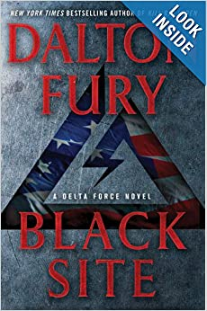 Black Site (Delta Force) - Dalton Fury