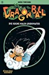 Dragon Ball, Bd.5, Die Suche nach Gro...