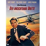 """Der unsichtbare Drittevon """"Cary Grant"""""""