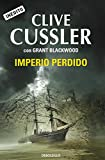 img - for Imperio perdido / Lost Empire (Spanish Edition) book / textbook / text book
