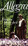 img - for Allegra (French Edition) book / textbook / text book