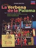 TOMAS BRETON - LA VERBENA DE LA PALOMA