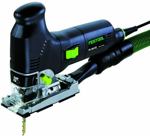 Festool 561443 PS 300 EQ Jigsaw