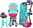 Monster High Lagoona Dolls Shower Playset