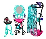 Monster High - Mu�eca Lagoona, set de ducha (Mattel BMK48)