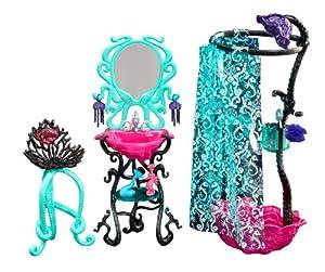 Monster High Lagoona Dolls Shower Playset