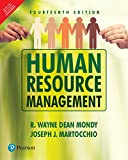 img - for Human Resource Management, 4 Edition book / textbook / text book