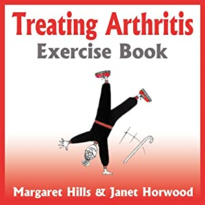 Treating Arthritis Exercise Book Audiobook