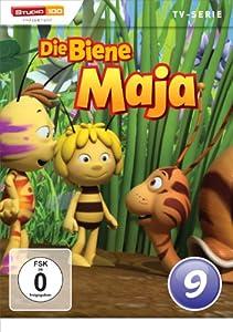 Die Biene Maja - DVD 09