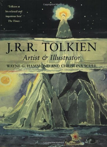 J.R.R. Tolkien: Artist and Illustrator: Artist & Illustrator