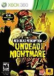 Red Dead Redemption: Undead Nightmare...