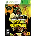 Red Dead Redemption: Undead Nightmare - Xbox 360 Standard Edition