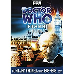 Doctor Who: The Dalek Invasion of Earth (Story 10) movie