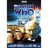 Doctor Who: The Dalek Invasion of Earth (Story 10) ~ William Hartnell