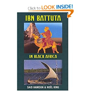 Ibn Battuta Ebook