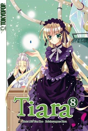 Tiara, Band 8