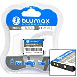 Blumax ® Nikon EN-EL19 Battery for Coolpix S3100, Coolpix S4100