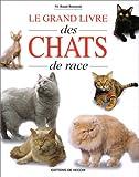 echange, troc Milena Band Brunetti - Le grand livre des chats