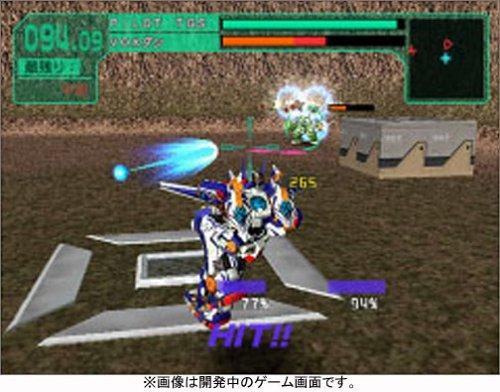 電脳戦機バーチャロンの画像 p1_18