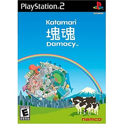 Katamari Damacy by Sony PlayStation Network