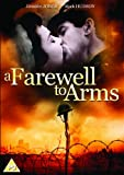A Farewell to Arms [DVD] [1957]