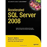 Accelerated SQL Server 2008by Fabio Claudio...