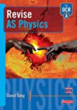 Revise AS Physics for OCR A (Heinemann Exam Success) (0435583042) by Sang, David