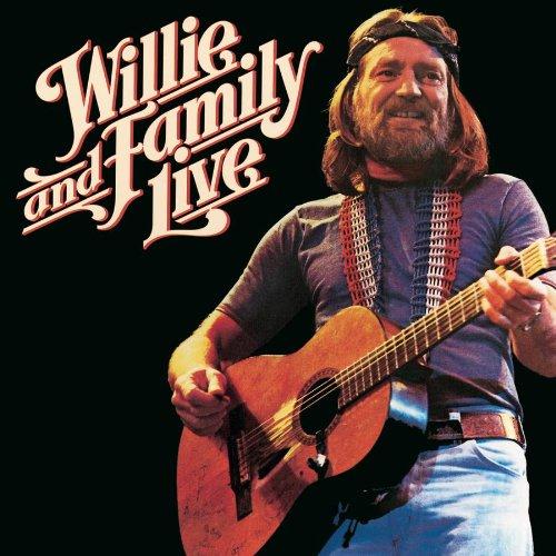 Willie Nelson - Willie & Family Live - Zortam Music