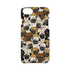 BLUEDIO Designer Printed Back case cover for Apple Iphone 7 - G5057