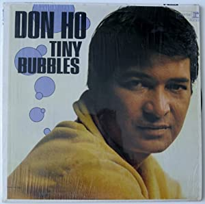 Don Ho: Tiny Bubbles
