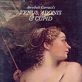 Annibale Carracci's Venus, Adonis & Cupid