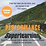 img - for Performance Superlearning book / textbook / text book