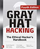 img - for Gray Hat Hacking The Ethical Hacker's Handbook, Fourth Edition book / textbook / text book