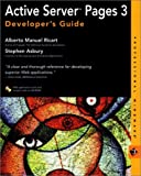 img - for Active Server Pages 3 Developer's Guide book / textbook / text book