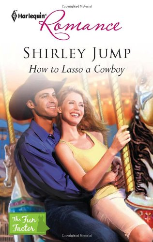 Image of How to Lasso a Cowboy