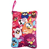 Furby Hide N Sleep Cushion