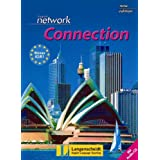 "English Network Connection New Edition - Student's Book mit Audio-CD: Mit integriertem W�rterbuch (English Network New Edition)von ""Lynda H�bner"""