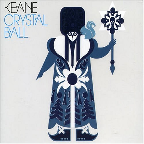 Keane - Crystal Ball (CD, Single) at Discogs - Zortam Music