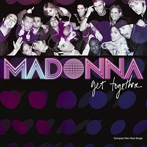 Get Together (Cds Maxi)