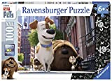 Ravensburger The Secret Life of Pets Puzzle (100 Piece)
