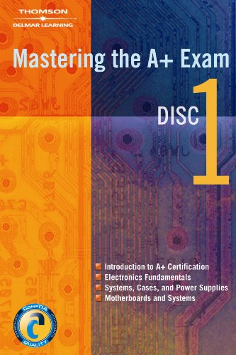 Mastering The A+ Exam