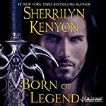 Born of Legend: The League, Book 9 | Sherrilyn Kenyon