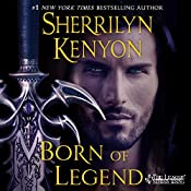 Born of Legend: The League, Book 9 | [Sherrilyn Kenyon]