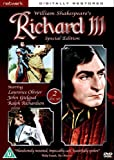 Richard III (Special Edition) [DVD]